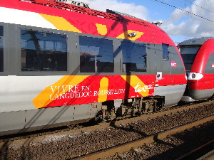 La région participe à la relance des TER, photo Philippe-Enrico Attal