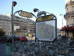 Une station est réservée à Rome en correspondance avec la ligne 2, photo Philippe-Enrico Attal