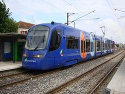 Le tram-train T4 en concertation